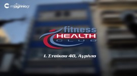 Fitnes Health Club